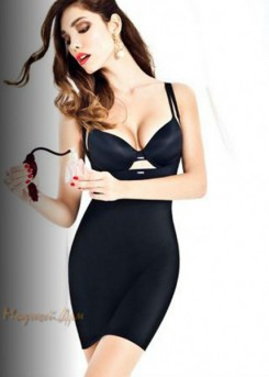 Платье SOTTOVESTE MODELLANTE PUSH UP CON BODY 11