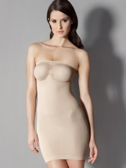 Платье SLIM EMOTION DRESS